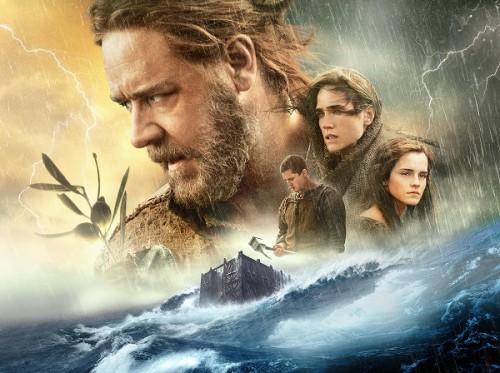 『ノア 約束の船』